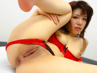 Slave girl Remi Kawamura gets drilled rough