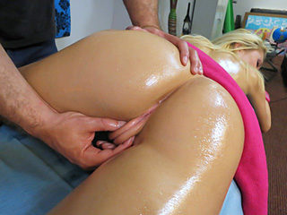 Full Petite Body Massage